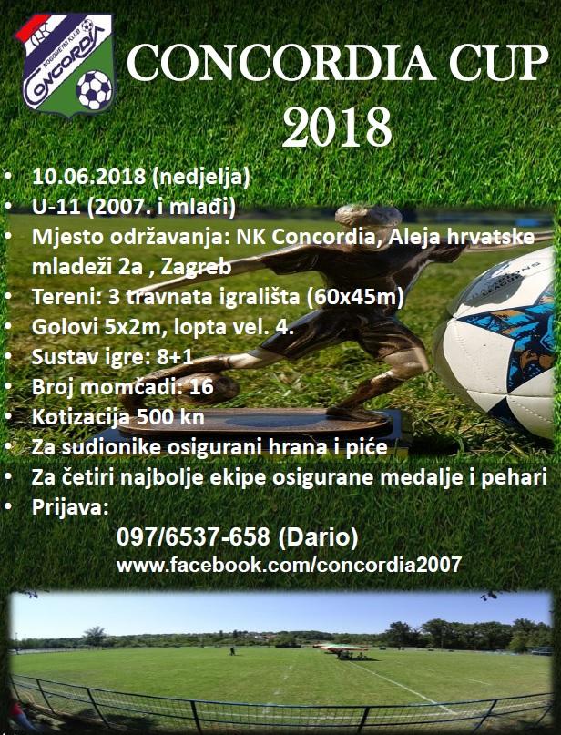 Concordia cup 2018-poziv
